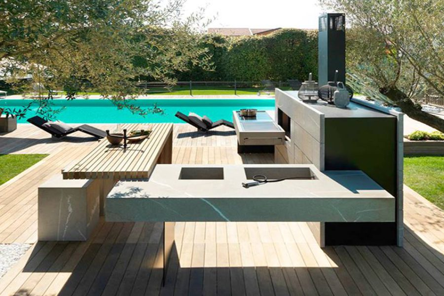 Modulnova Outdoor Keuken