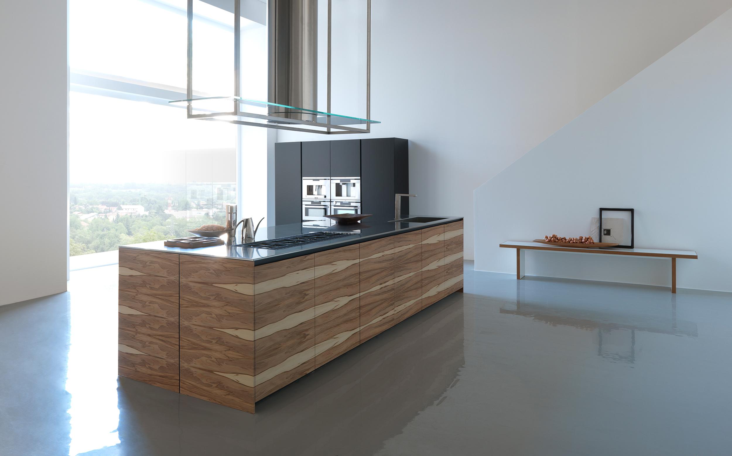 Keuken Badkamer Mijdrecht : Exclusieve keuken blade modulnova flagshipstore