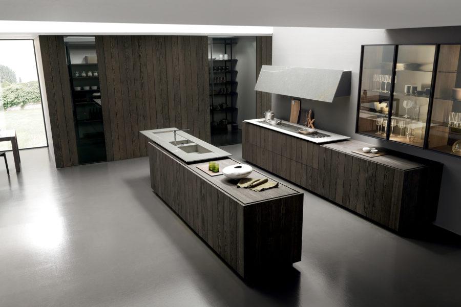 Luxe Design Keuken : Moderne luxe exclusieve keukens modulnova